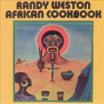 Pochette de l'album African Cookbook de Randy Weston