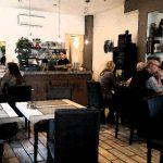 image de la salle du restaurant le bistronome à Nice