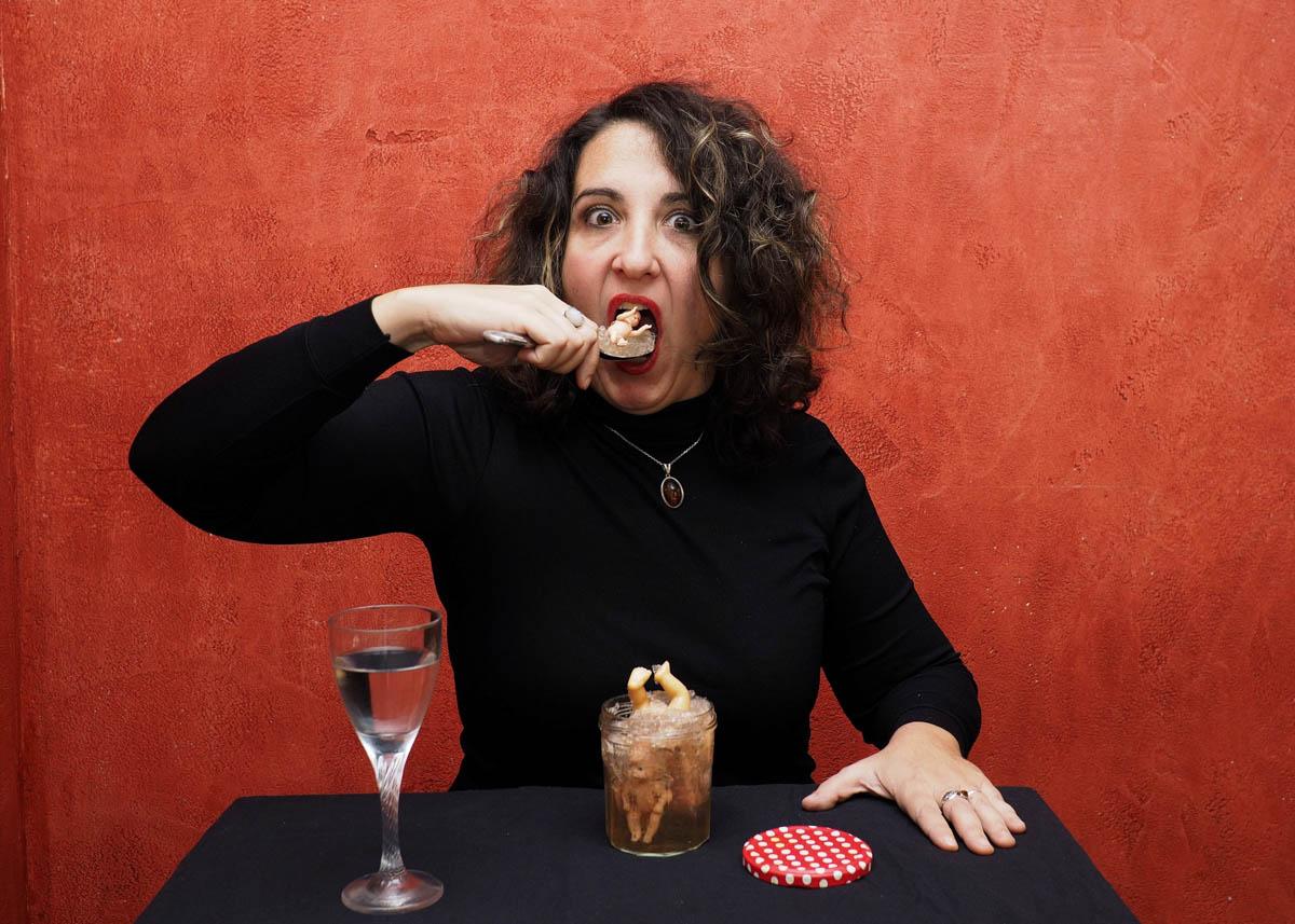 Cannibalisme par Ta Gali 3