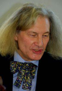 André Gabriel en décembre 2018