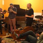 Soup & Sound, concerts comme à la maison