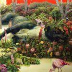pochette de l'album Feral Roots