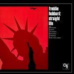 Freddie Hubbard : Straight Life
