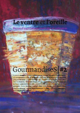 Couverture contenant un lien vers le numéro 2 de la revue