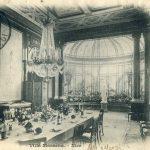 Autour du repas sur la promenade des Anglais au XIXe siècle