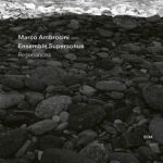 Marco Ambrosini & Ensemble Supersonus : Resonances