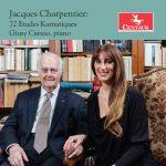 Les Études Karnatiques  de Jacques Charpentier par Giusy Caruso
