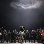 Rameau : les Indes galantes à Bastille