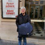 Peter Rösel à Gaveau