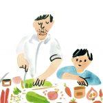 Les recettes de la vie, de Jacky Durand
